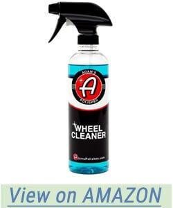 Adams Deep Wheel Cleaner