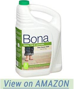 Best Vinyl Floor Cleaner Review 2020