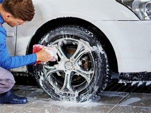 Cleaners For Alloy Wheels
