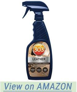 303 Leather Cleaner and Conditioner