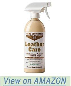 Aero Cosmetics Leather Care Conditioner