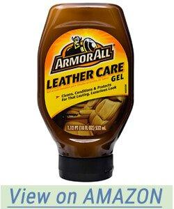 Armor All 10961 Leather Care Gel