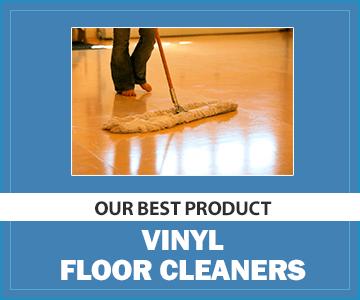 Best Vinyl Floor Cleaner Review 2019 And Buyer S Guide