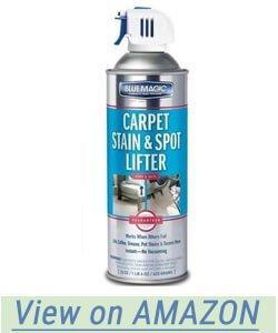 Blue Magic Carpet Stain & Spot Lifter