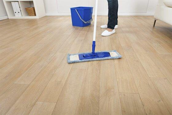 Laminate Floor Mop Care and Maintenance Tips