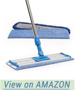 Best Mop For Laminate Floors Top 10 Reviews Amp Buying