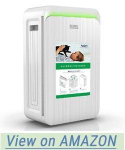 Aprilaire Allergy Pet9550 True HEPA Air Purifier