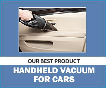 Best Vacuum For Car