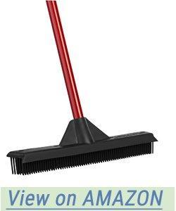 Best Broom for Hardwood Floors – Reviews TOP 15 & Buyer's Guide