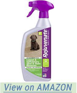 Rejuvenate Bio-Enzymatic Carpet Stain Remover Simply Spray