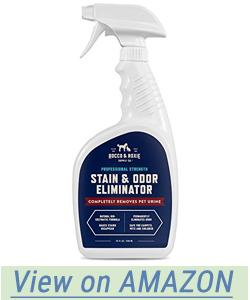 Rocco & Roxie Supply Co Professional Strength Stain & Odor Eliminator