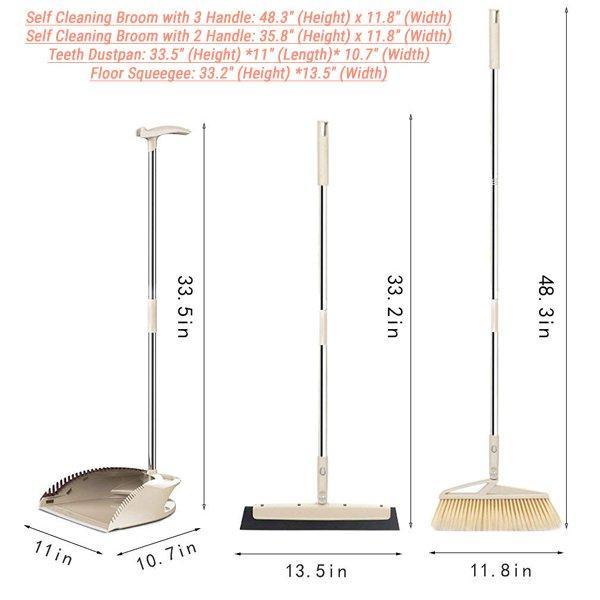 Best Brooms For Hardwood Floors Reviews Top 15 Amp Buyer S