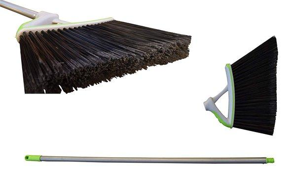 Urban Groomed Power Broom