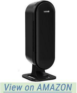 VEVA 8000 Elite Pro Series Air Purifier Smoke