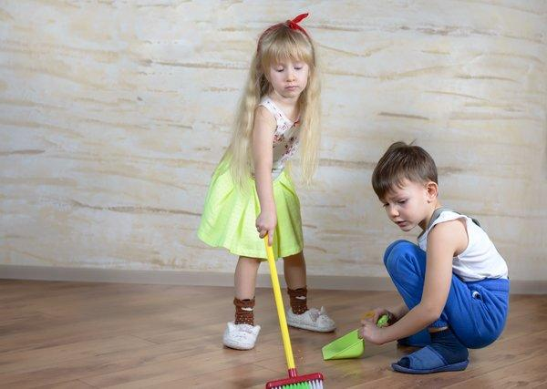 How To Clean Vinyl Floors With Vinegar Step By Step Guide