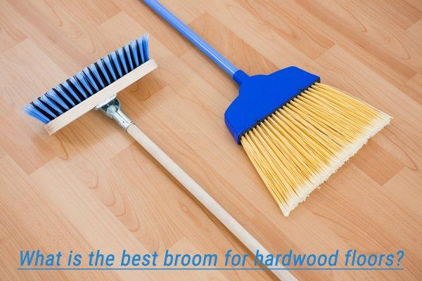 What Is The Best Broom For Hardwood Floors