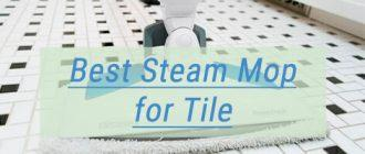 Best Steam Mops for Tile