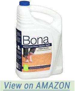 Bona Hardwood Floor Cleaner Honest