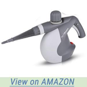 PurSteam PS-581X Handheld Pressurized Steam Cleaner