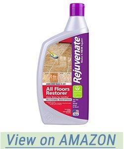 Rejuvenate All Floors Restorer Fills