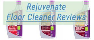 Rejuvenate Floor Cleaner Review