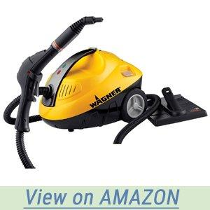 Wagner 0282014-915 On Demand Steam Cleaner