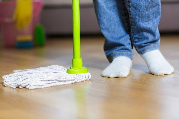 Best Way To Clean Linoleum Floors