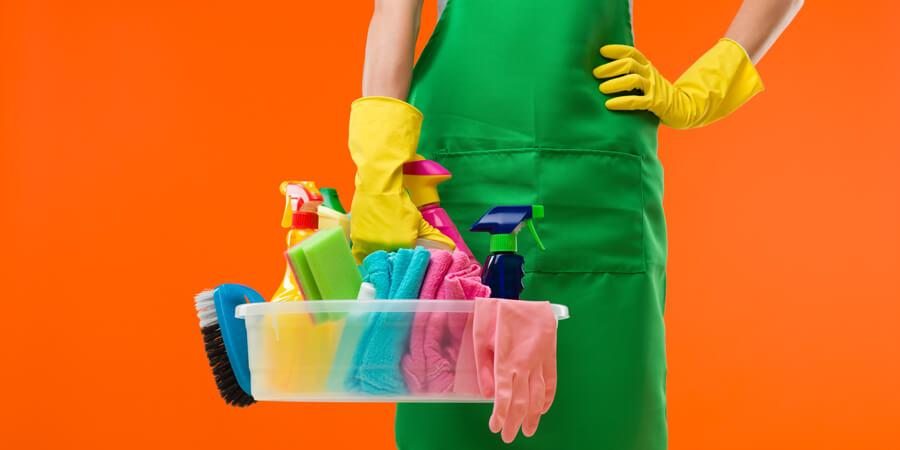 non abrasive cleaners tools