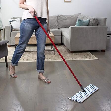 O-Cedar Microfiber Mop