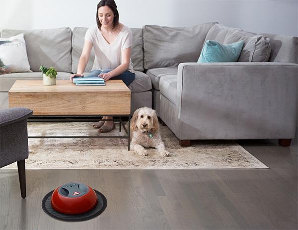 O-Cedar Robotic Floor Cleaner
