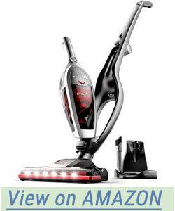 Roomie Tec Cordless Vacuum Cleaner 2 in 1 Handheld Vacuum