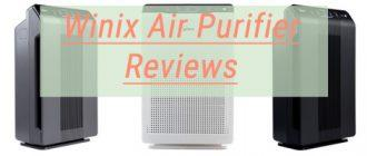 Winix Air Purifier Review