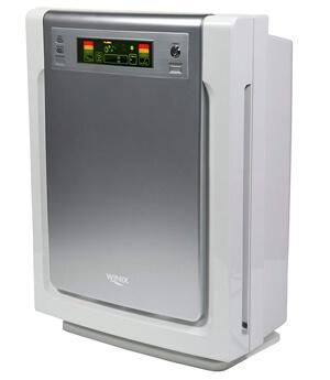 Winix WAC9500 Air Cleaner with PlasmaWave Technology
