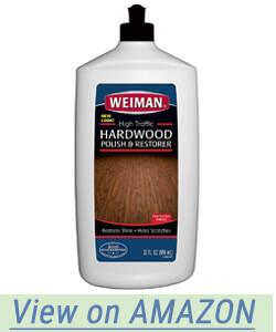 Best Hardwood Floor Polish Reviews Top 7 Amp Buyer S Guide