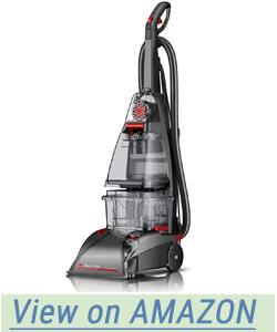 Hoover SteamVac Plus Carpet Cleaner with Clean Surge