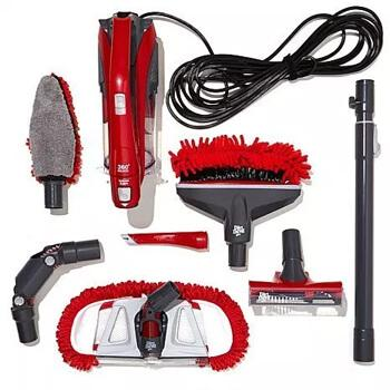 Tools Dirt Devil Vacuum Cleaner 360 Reach Pro