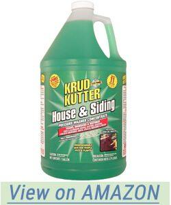 Krud Kutter HS01 Green Pressure Washer Concentrate House