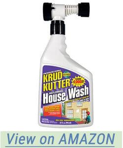 Krud Kutter HW32H4 House Wash Concentrated Spray