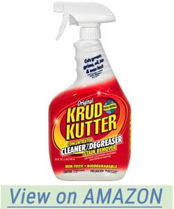 Krud Kutter Original Concentrated Cleaner and Degreaser