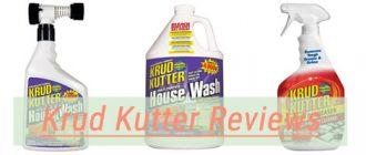 Krud Kutter Reviews