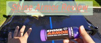 Shine Armor Review