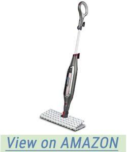 Shark Genius Hard Floor Cleaning System Pocket (S5003D) Steam Mop