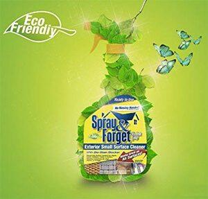 Spray & Forget Cleaner
