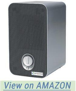 Germ Guardian 3-In-1 desktop Air Purifier AC4100