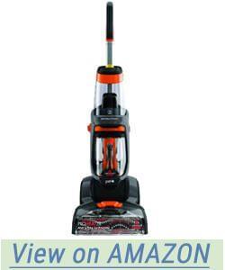 Bissell ProHeat 2X Revolution Max Clean Model 1548